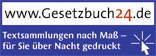 gesetzbuch24.de
